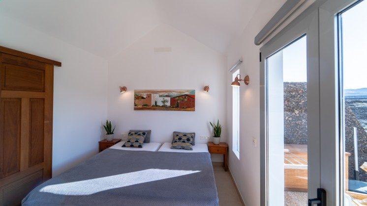 LZ 169479-1 Wohnbeispiel Schlafzimmer, Wohnung Querida
