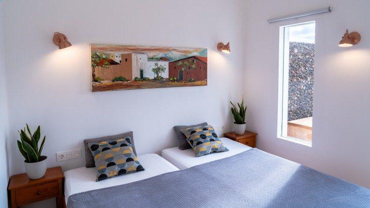 LZ 169479-1 Schlafzimmer 1, Wohnung Querida