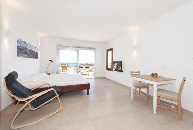 LZ 169479-1 Wohn-/Schlafzimmer Wohnung 1 Studio