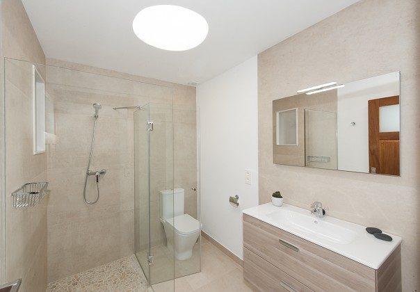 LZ 169479-1 Wohnbeispiel Duschbad, Wohnung 1 Studio