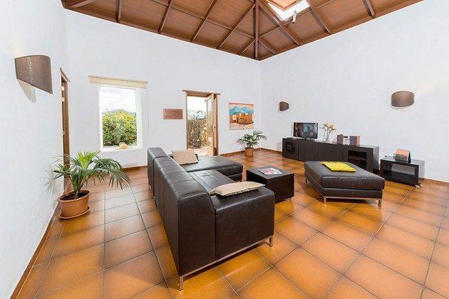 großes Wohnzimmer, Wohnung 2