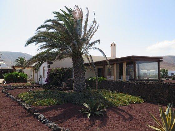 Außenansicht Casa Tipica
