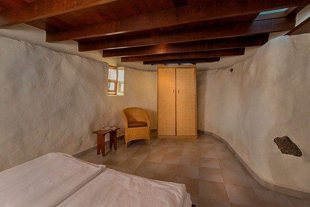 Schlafzimmer, Wohnung 1