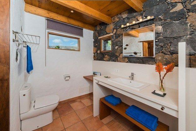 Badezimmer, Wohnung 3 Hibiscus
