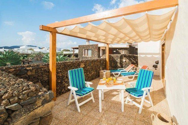 Spanien Kanarische Inseln Lanzarote Ferienwohnung auf Finca