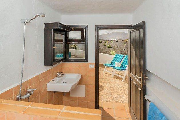 Duschbad mit Zugang von außen über die Terrasse LZ 169479-5 Vista Luna