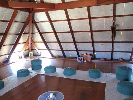 LZ 169479-5 Innenraum der Pyramide