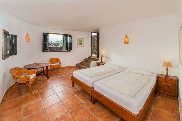 geräumiges Schlafzimmer mit Einzelbetten LZ 169479-5 Vista Luna