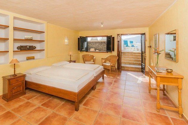 zweites Schlafzimmer mit Einzelbetten LZ 169479-5 Vista Luna