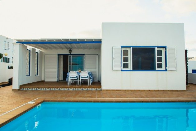 LZ 192733 Insel Lanzarote Ferienhaus mit privatem Pool