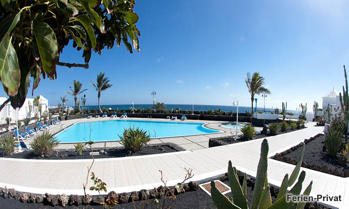 Panorama Pool Sonnenterrasse Meer