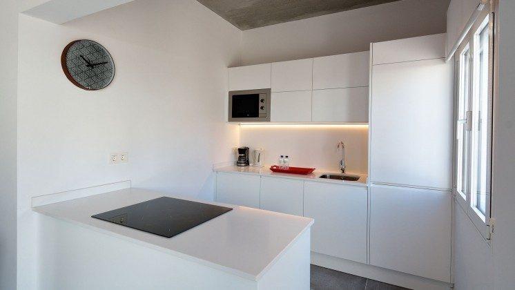 LZ 110068-81 Wohnbeispiel Einrichtung Küche