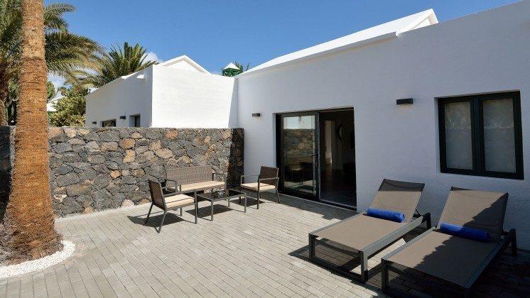 LZ 110068-81 Wohnbeispiel Apartment mit Terrasse