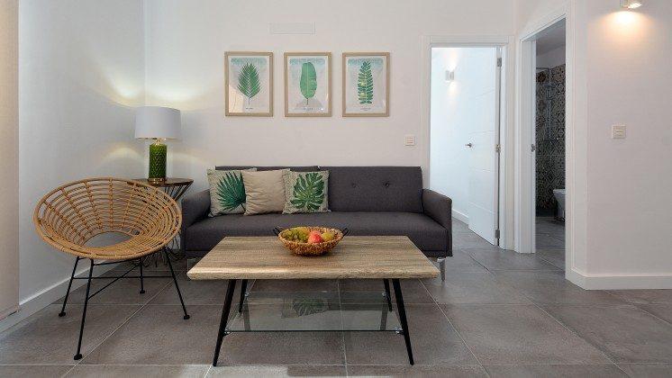 LZ 110068-82 Wohnbeispiel Sitzecke im Wohnraum
