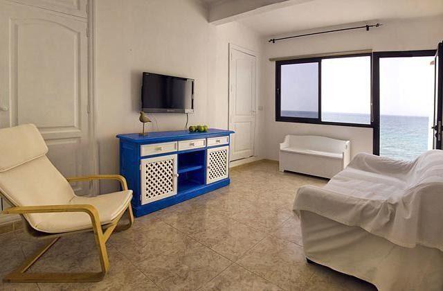 Kanaren Lanzarote Ferienwohnungen am Meer