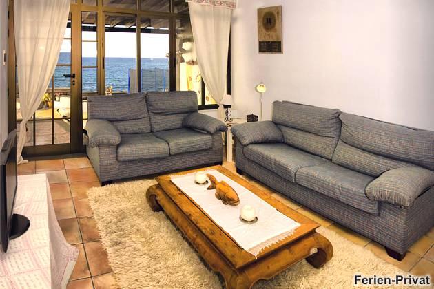 Ferienwohnung am Meer Ostküste von Lanzarote