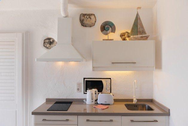 LZ 144288-21 Wohnbeispiel Küchenzeile Studio Andrea
