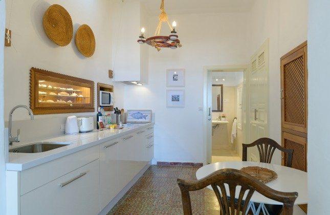 LZ 144288-21 Wohnbeispiel Küche Wohnung Manuel