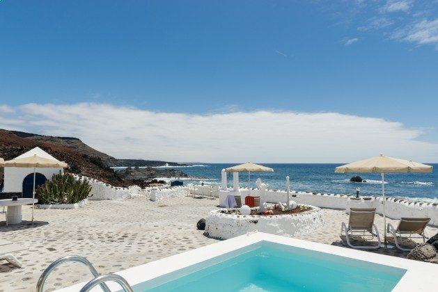 LZ 144288-21 Lanzarote Ferienwohnungen mit Pool am Meer