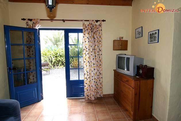 Eingang Wohnbereich Wohnung Margo