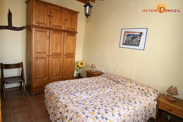 Schlafzimmer Wohnung Julian