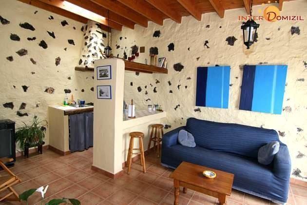 Wohn/Esszimmer Wohnung Margo