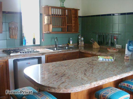 Küche Casa