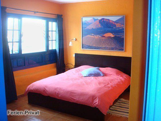 Schlafzimmer Casita