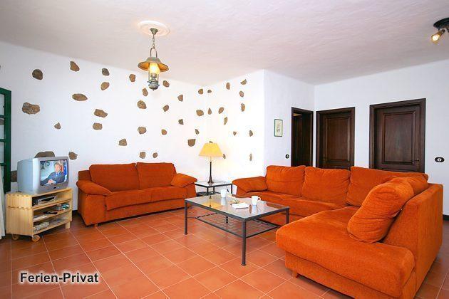 Wohnbeispiel Wohnzimmer (Orzola)