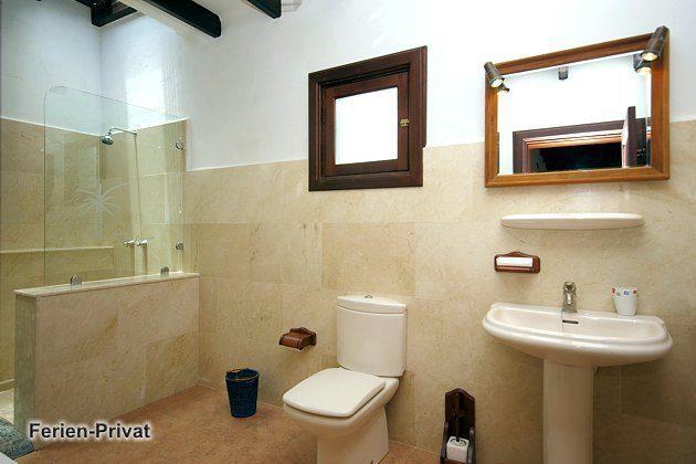 Wohnbeispiel Badezimmer (Arrieta)