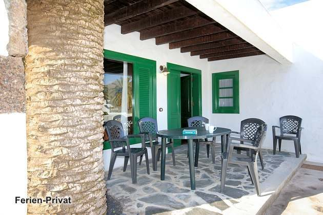 Wohnbeispiel  Terrasse (Tabayesco)