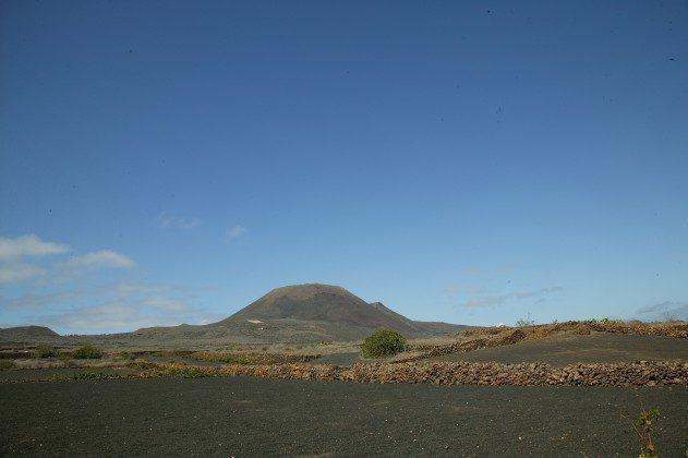 Vulkanische Umgebung Ferienhaus LZ 184321