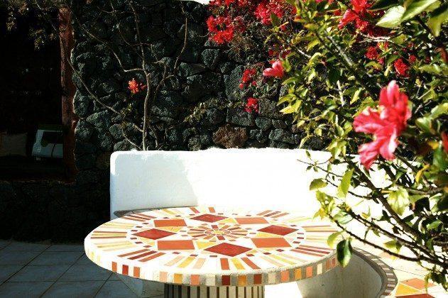Ferienhaus Lanzarote mit Kamin