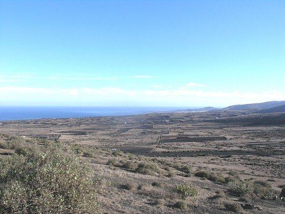 LZ 184321 Blick zur Küste und zum Meer