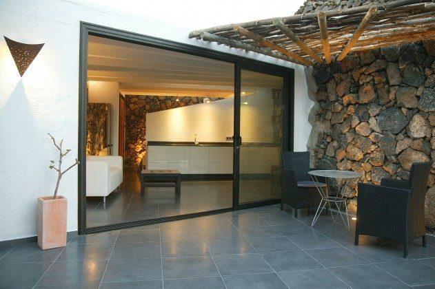 Ferienhaus mit Meerblick auf der Kanarischen Insel Lanzarote