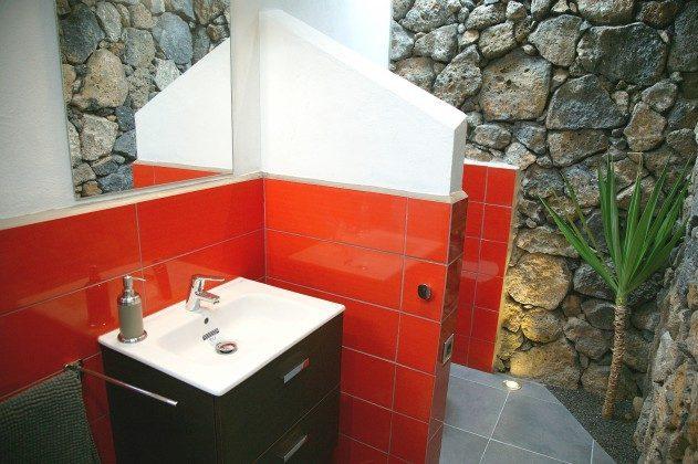 LZ 184321-2 Badezimmer en suite zum Schlafraum