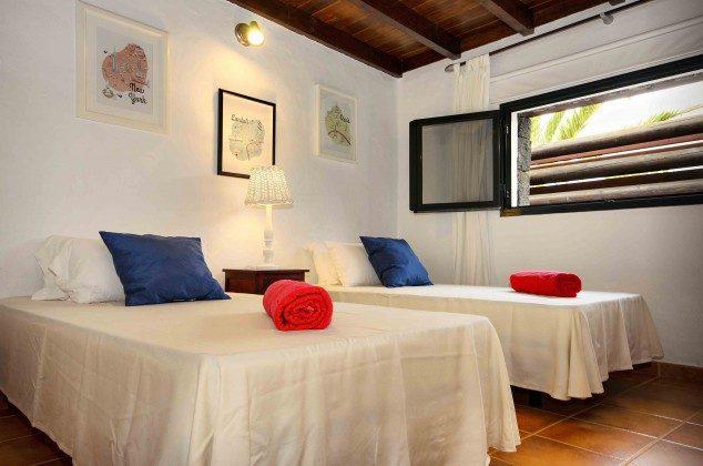 LZ 144288-37 Schlafzimmer mit Einzelbetten