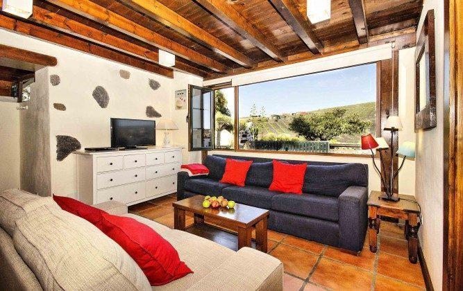 Spanien Kanaren Lanzarote Ferienhaus in La Geria LZ 144288-38