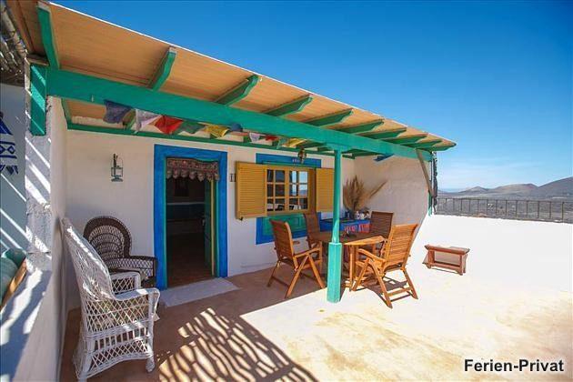 Ferienhaus Lanzarote mit Badeurlaub-Möglichkeit