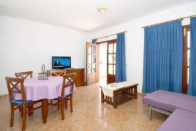 Lanzarote Ferienwohnung  in Playa Blanca
