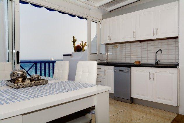 Spanien Kanarische Inseln Apartment mit Meerblick LZ 110068-11