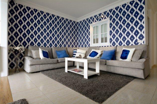 gemütliche Sitzecke im Wohnbereich LZ 110068-11