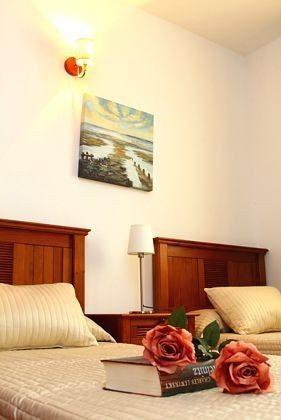LZ 110068-4 weiteres Wohnbeispiel Schlafzimmer