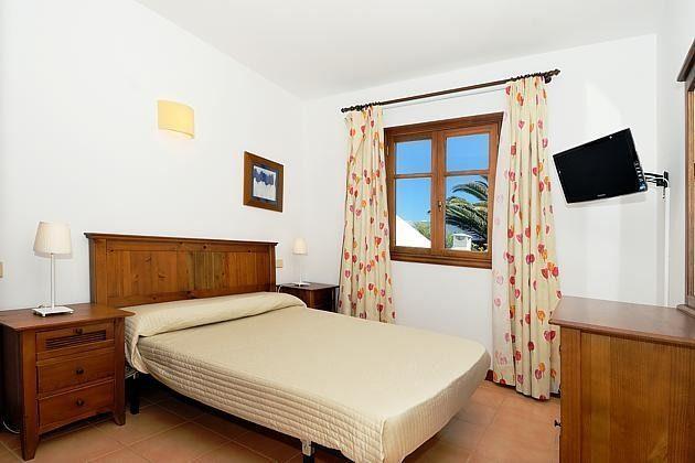 Wohnbeispiel weiteres Schlafzimmer LZ 110068-4