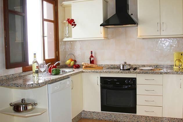 LZ 110068-4 Wohnbeispiel Küche