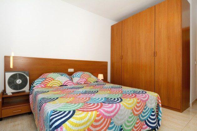 110068-5 Schlafzimmer Villa 2 C, Schrank