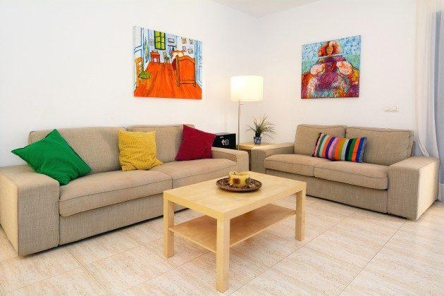 110068-5 Wohnzimmer, Villa 2 C
