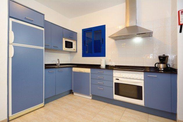 110068-5 Küche, Villa 2 C