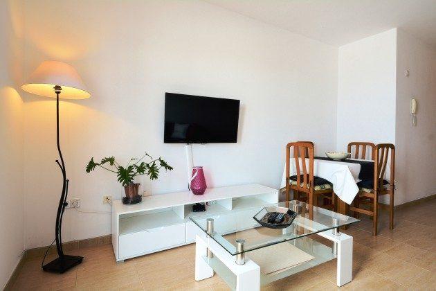 LZ 110068-65 Wohn-/Essbereich mit TV