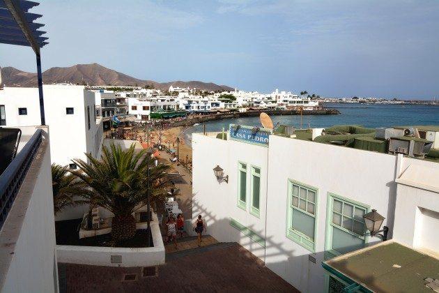 LZ 110068-65 Ferienwohnung mit Blick auf Strand und Meer